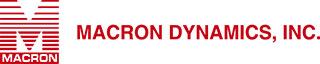 Macron Dynamics Logo
