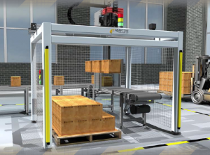 Futura Automation Introduces Dual Lane High Speed Servo