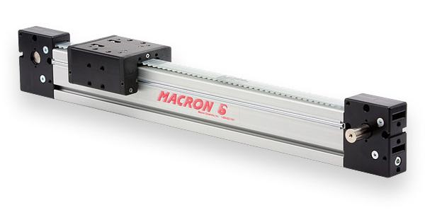 Macron Linear Actuator