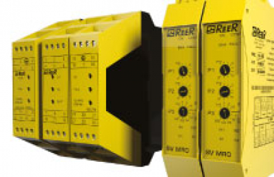 REER SAFETY INTERFACES
