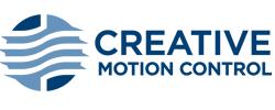 Creative Motion logo