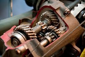 gearbox repair 2