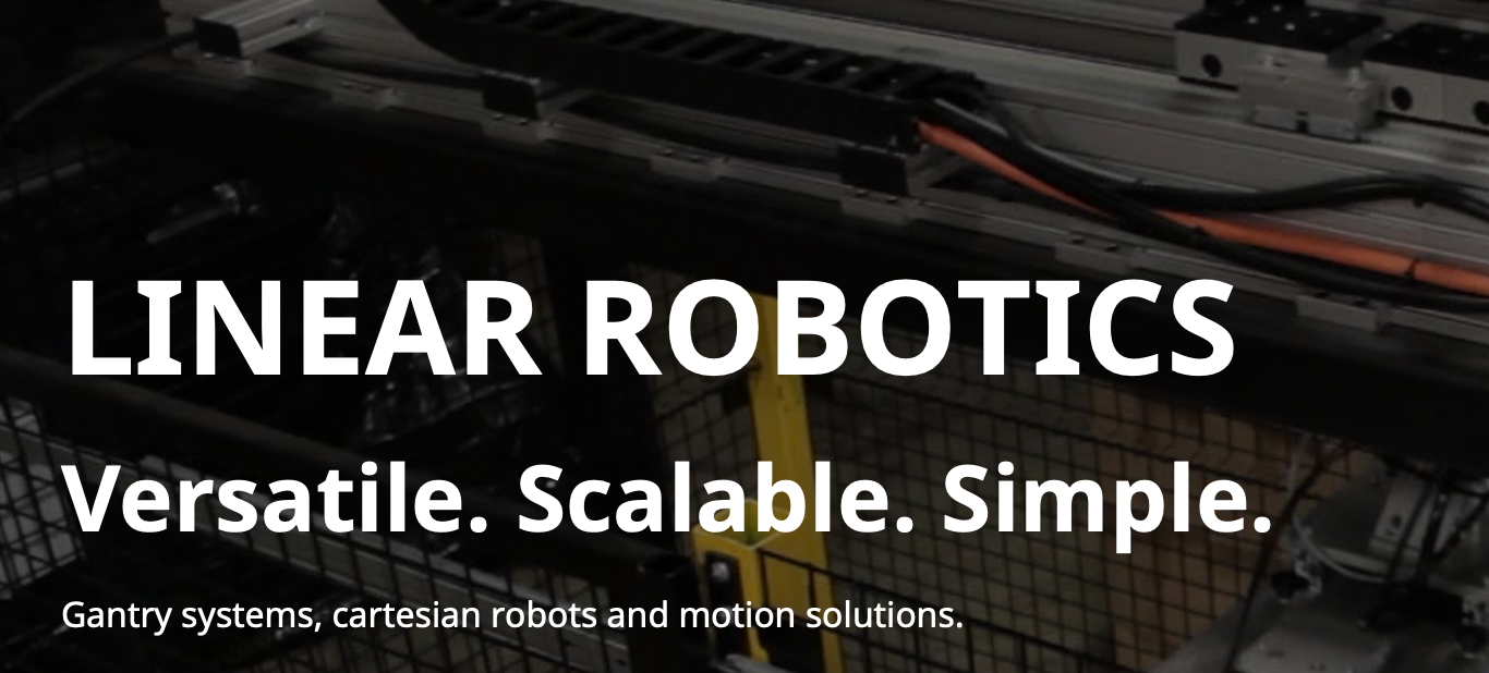 Macron Linear Robotics