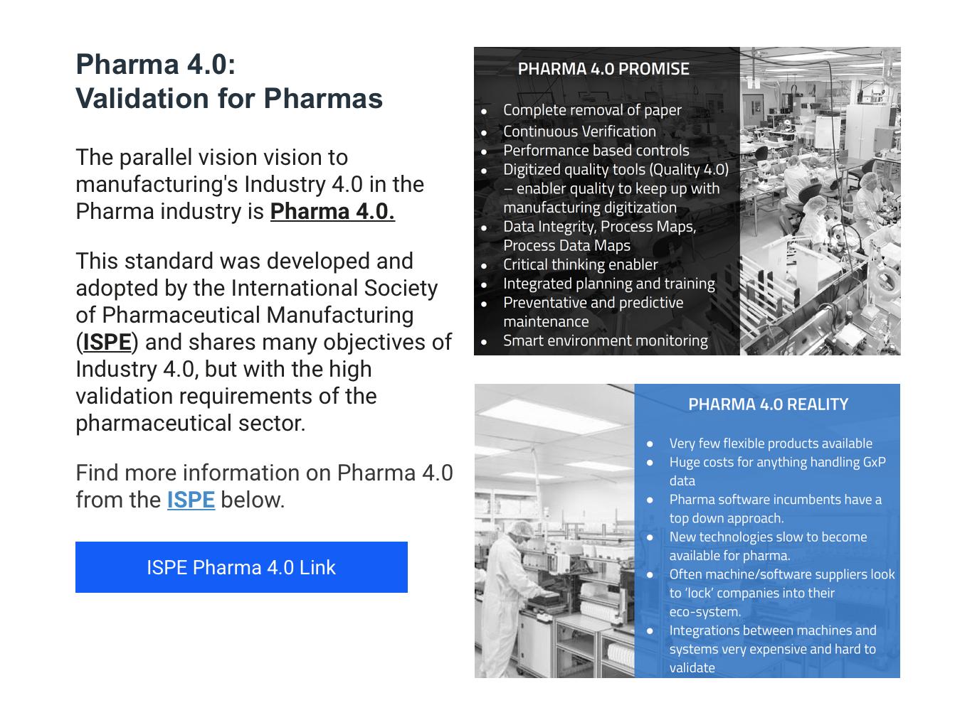 Futura Automation Pharma 4.0