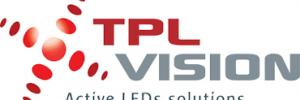 TPL Vision logo