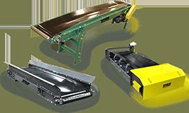 troughed-belt-conveyor