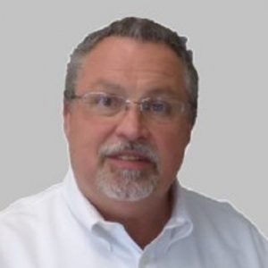 Pete Kepf